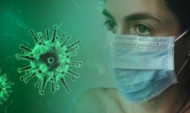 Coronavirus: la curva de contagios se desacelera