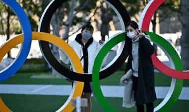 Los trabajadores sanitarios japoneses cuestionan su participación en los JJOO