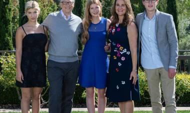 El divorcio de Bill y Melinda Gates