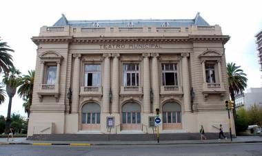 Crece el interés por el Teatro Municipal: ya no hay cupos para visitas guiadas