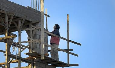 Proyectan que la construcción superará este año el nivel de empleo previo a la pandemia