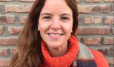 Lourdes Fernández, candidata a primer lugar de Juntos en ''A Primera Hora'', dijo estar muy contenta por el resultado obtenido