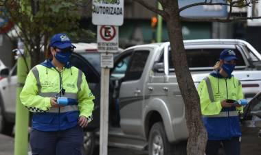 Se habilita el cobro con Posnet para usar el sistema de estacionamiento