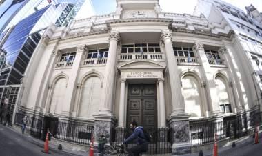 La Balanza de Pagos cerró con un superávit de US$ 2.763 millones en el segundo trimestre
