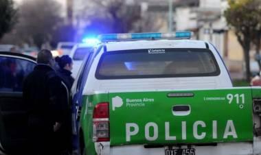 PARTE DE PRENSA JEFATURA POLICIA COMUNAL.
