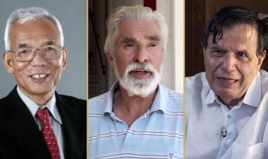 Premio Nobel de Física para la ciencia del clima y otros sistemas complejos
