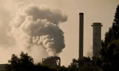 Cambio climático: la deuda ecológica de las potencias
