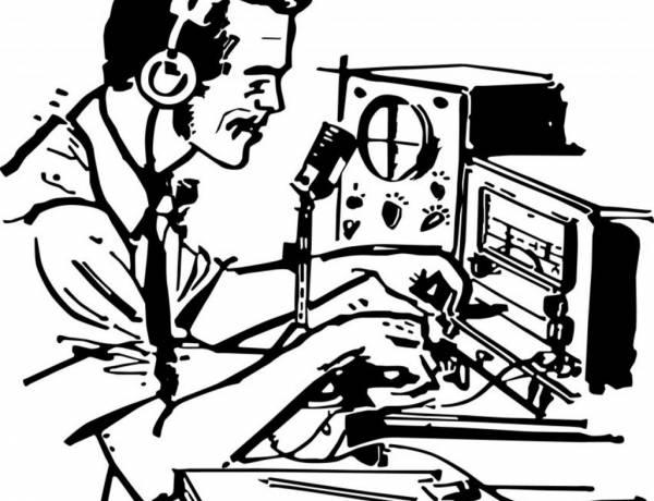 Día Mundial del Radioaficionado.