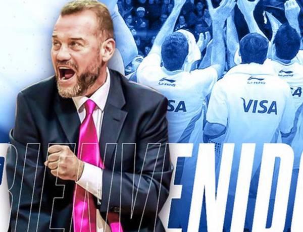 Argentina confirmó a Néstor García, como nuevo entrenador