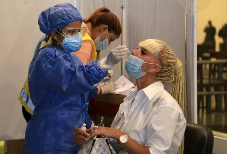 Suba de casos de Covid-19 en Bahía Blanca y la zona