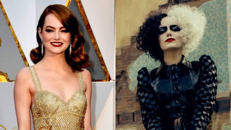 """""""Cruella"""" con Emma Stone: nuevo trailer explora aún más el origen de la villana"""
