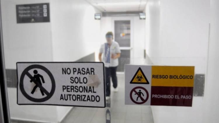Cómo están los hospitales de Bahía para afrontar la segunda ola de COVID-19