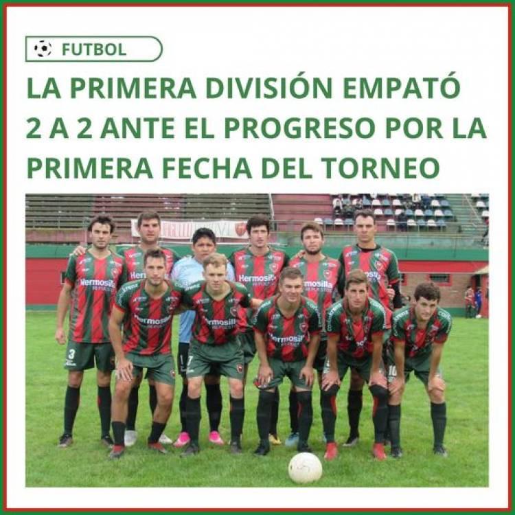 CDS en Primera Division