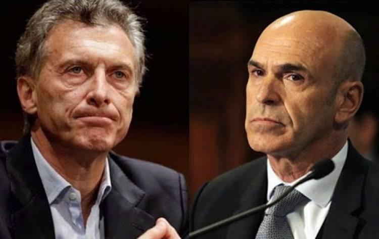 Espionaje ilegal: El gobierno de Mauricio Macri espió a 354 personas y a 171 organizaciones políticas