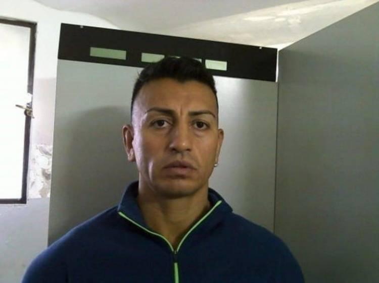 Detuvieron en Luján al fisicoculturista acusado por el femicidio de Los Toldos