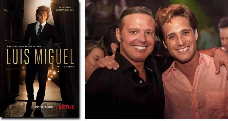 """""""Luis Miguel la serie"""", inicia su segunda temporada"""