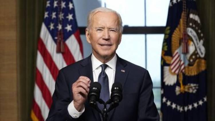 Biden intenta mostrar un nuevo liderazgo ambiental de Estados Unidos