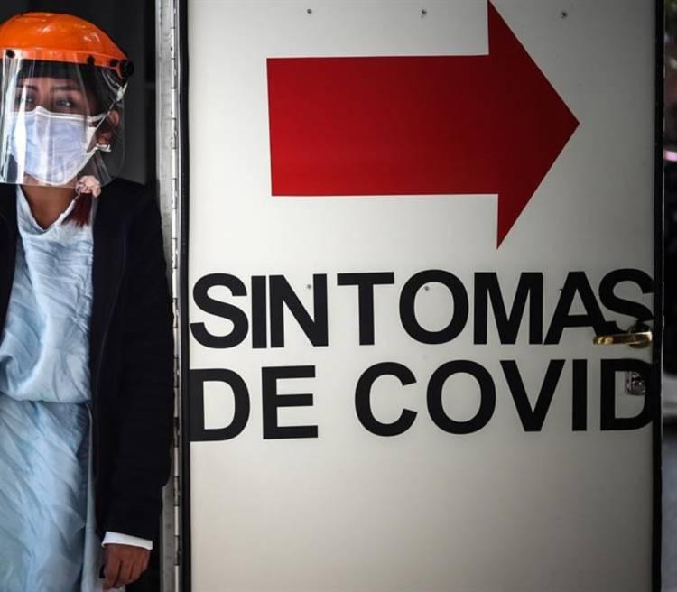 Los sobrevivientes del Covid-19 tienen 60% más posibilidades de morir en los 6 meses posteriores a la infección