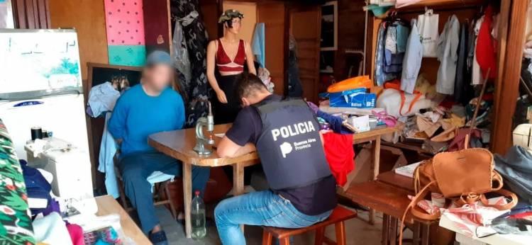 PARTE DE PRENSA POLICIAL (2)