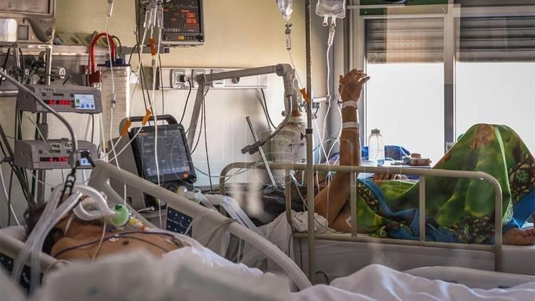Hospitales bonaerenses piden responsabilidad y gremios porteños advierten sobre colapso