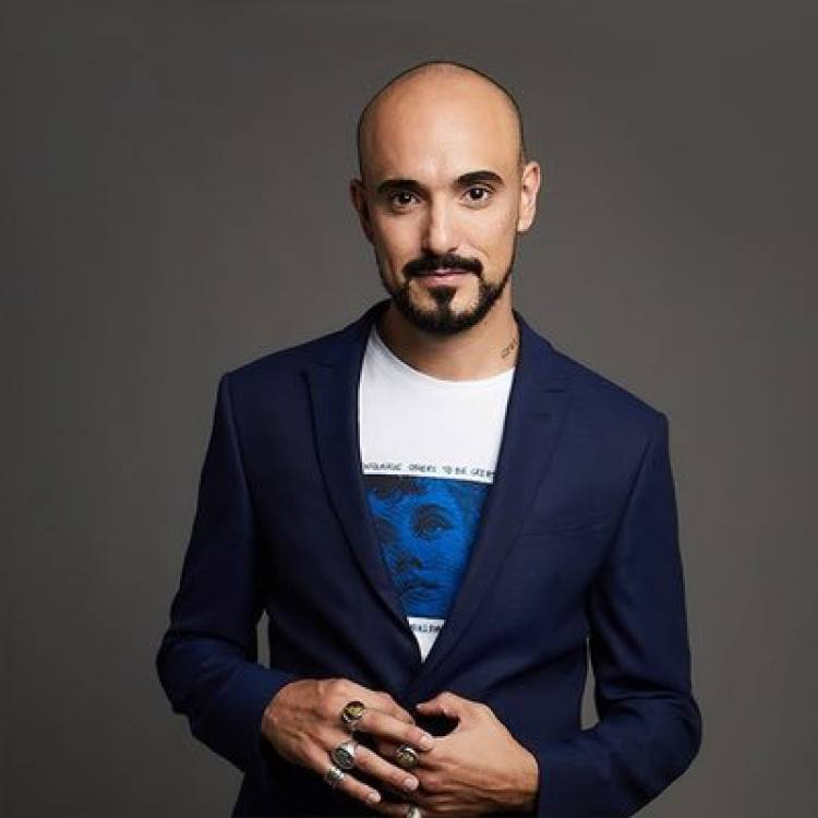 Abel Pintos contó en sus redes sociales que retomó el secundario