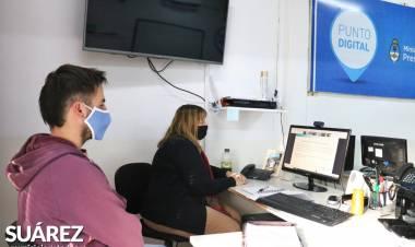 Empleados Municipales participaron de la presentación de las nuevas diplomaturas