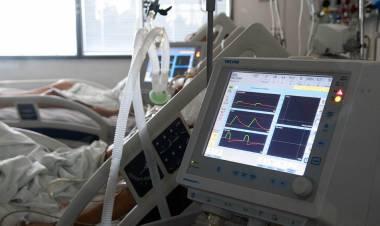 Murieron 42 personas y hubo 2.082 nuevos contagios en las últimas 24 horas en CABA