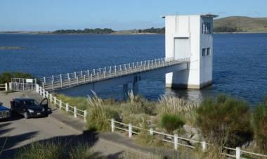 Licitan obras hídricas por más de 890 millones de pesos para Bahía