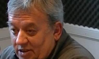 Horacio Stein en FM Suarense
