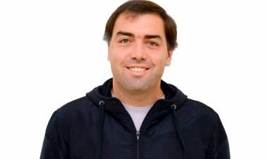 Diálogo con Gastón Gaspé, coordinador de la Mesa Renovación Peronista