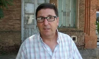 El concejal Ricardo Salerno estuvo esta mañana en ''A Primera Hora''