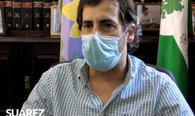 El Dr. Rodrigo Gasteneguy nos contó la situación actual que estamos viviendo en nuestra localidad