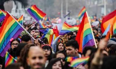 Día Internacional del Orgullo LGBTQ