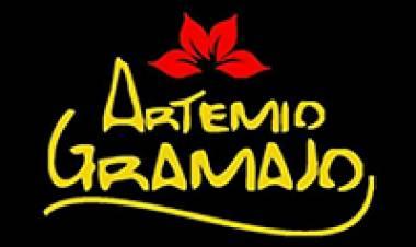 Hoy despreocúpate que Artemio Gramajo cocina por vos!!