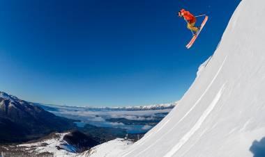 El Cerro Bayo abrió su temporada y se prepara para recibir a los esquiadores