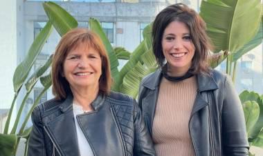 Sabrina Ajmechet, precandidata de Juntos por el Cambio, se burló del reclamo argentino por Malvinas