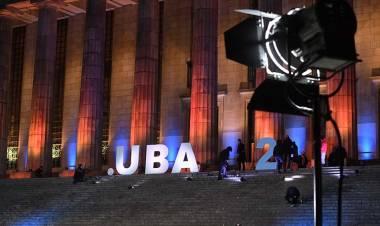 """La UBA celebró sus 200 años y reafirmó su carácter gratuito, plural y de motor de la """"movilidad social"""""""