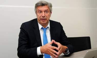 """Para D'Alessandro, Oyarbide fue """"el símbolo de la corrupción en la Justicia"""""""