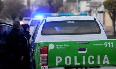 Hallaron el cadaver de un hombre en Monte Hermoso: se investiga posible asesinato
