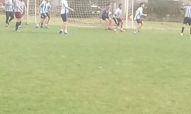 Futbol local: TORNEO LA MUTUAL ''cuartos de final''