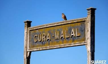 Cura Malal conmemora su 116° aniversario
