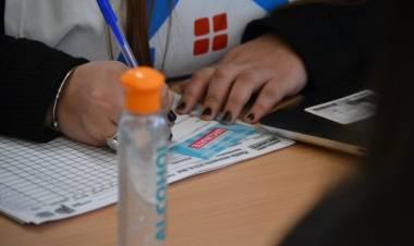 Coronavirus: Bahía cierra la semana con menos de 200 casos activos