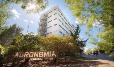Agronomía ganó un torneo de Facultades y Departamentos en redes sociales