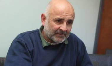 Entrevistamos al Delegado Gremial de los Trabajadores Municipales, Rubén Allende