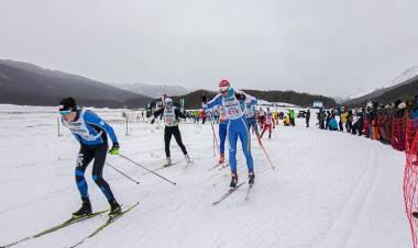 Ushuaia registró la temporada de esquí más multitudinaria de su historia