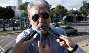 """Aníbal Fernández dijo que Santoro es el """"número uno"""" y Vidal, """"una catástrofe"""""""
