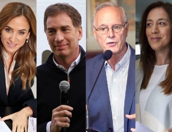 Elecciones 2021: las listas completas para la Provincia y la Ciudad de Buenos Aires
