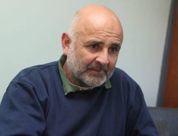 Rubén Allende, delegado del Sindicato Municipal dialogó con Miguel Menchi en nuestro programa matutino