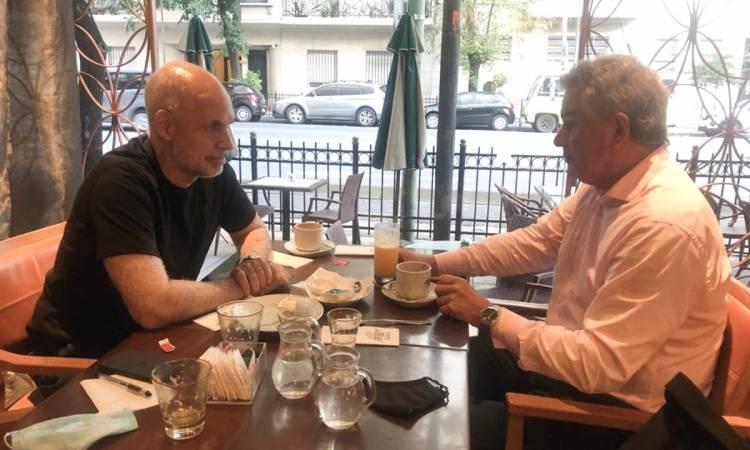 """Macri no debería volver a ser candidato"""