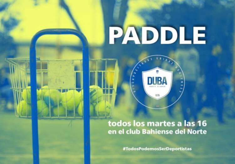 """DUBa: """"Estamos a punto de arrancar la construcción en el Parque Independencia"""""""